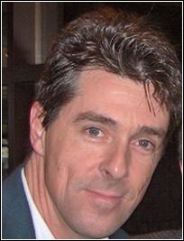 Peter Keyes